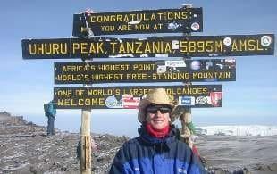6 Days Marangu Route Mount Kilimanjaro Climb