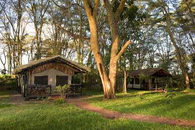 Tanzania Luxury Camping Safaris