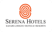 Serena Lodges Logo