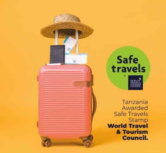Safe Travel Tanzania